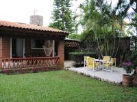 BUNGALOW IXCATEPEC